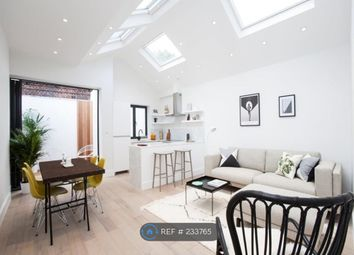 Thumbnail Room to rent in Old Ice Cream Works, London