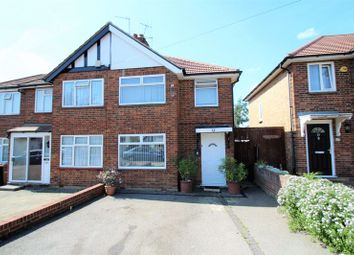 3 bed semi-detached house for sale in Clewer Crescent, Harrow HA3