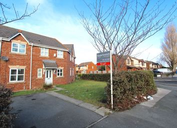 Thumbnail 3 bed terraced house to rent in Long Lane, Walton, Liverpool