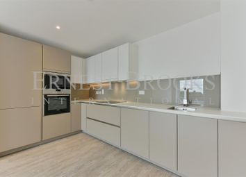 Thumbnail 2 bed flat for sale in Charter Square, Staines Upon Thames