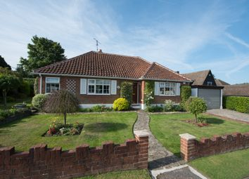Thumbnail 2 bed detached bungalow for sale in Lake Avenue, Billericay