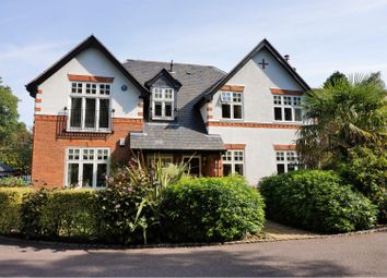 Thumbnail 2 bed flat for sale in Streetly Lane, Sutton Coldfield