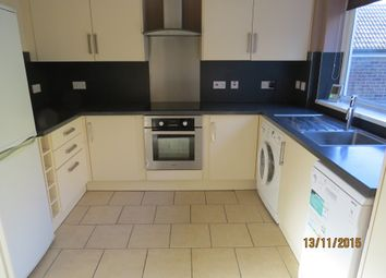 Thumbnail 3 bed detached house to rent in Galley Hill, Norwich