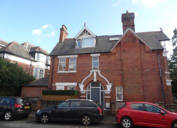 Thumbnail 2 bed flat for sale in Cecil Road, Boscombe, Bournemouth