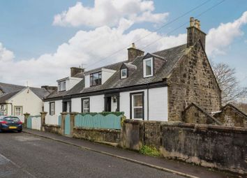 Thumbnail 2 bedroom property for sale in Garnock Street, Dalry