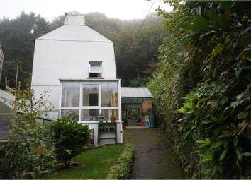 Thumbnail 3 bed cottage for sale in Looe Mills, Liskeard