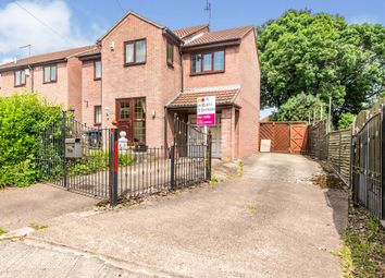 Thumbnail 4 bed detached house for sale in Bonet Lane, Brinsworth, Rotherham