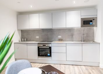 Thumbnail 1 bed flat for sale in Kelham Gate, Shalesmoor, Sheffield
