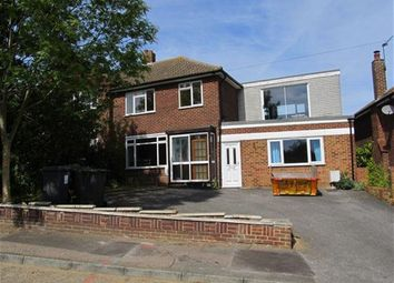 Thumbnail 5 bed property to rent in Hillview Road, Canterbury