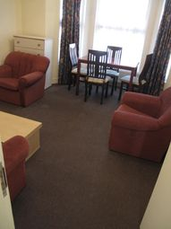 Thumbnail 2 bed flat to rent in Mansfield Road, Ilford