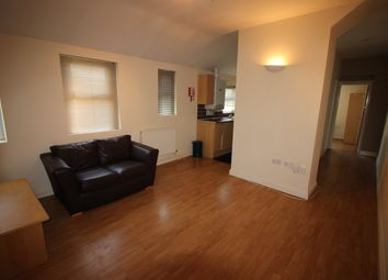 Thumbnail 1 bed flat to rent in North Road, City Centre, Cardiff