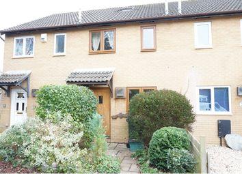Thumbnail 3 bed terraced house for sale in Elder Road, Wareham