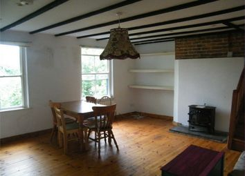 Thumbnail 3 bed detached house to rent in Wellington Terrace, Falmouth