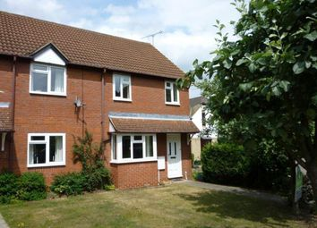 Thumbnail 3 bedroom property to rent in Carvers Croft, Woolmer Green, Knebworth
