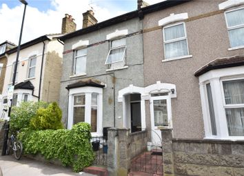 Thumbnail 2 bed flat for sale in Grange Park Road, Thornton Heath