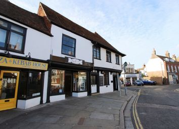 Thumbnail 2 bed property for sale in Cattle Market, Sandwich