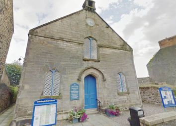 Thumbnail Studio for sale in Main St, Former Parish Church, Colinsburgh, Fife KY91Ls
