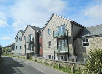 Thumbnail 2 bedroom flat for sale in Whym Kibbal Court, Redruth