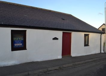 Thumbnail 4 bed cottage to rent in The Mains, Main Street, Urquhart, 8LG.