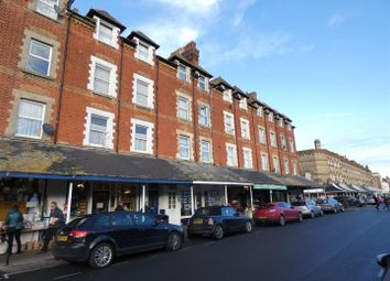 Thumbnail 1 bedroom flat to rent in Station Road, Westgate-On-Sea