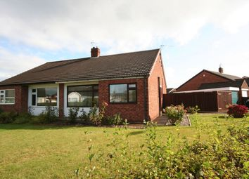 Thumbnail 2 bed bungalow for sale in Medbourne Gardens, Brookfield, Middlesbrough