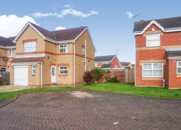 4 bed detached house for sale in St. Clements Way, Hull HU9