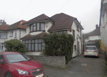 Thumbnail 3 bedroom detached house to rent in Southcote Road, Bournemouth