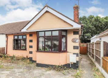 Thumbnail 2 bed semi-detached bungalow for sale in Avondale Road, Basildon