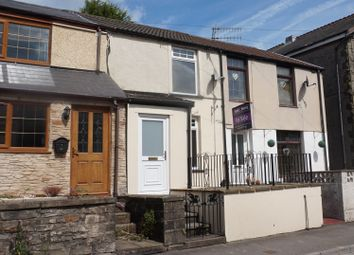 Thumbnail 2 bedroom terraced house for sale in William Street, Pentre