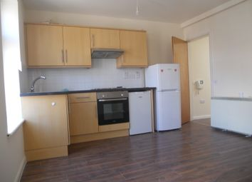 Thumbnail 1 bed flat to rent in London Road, Mitcham Town Centre