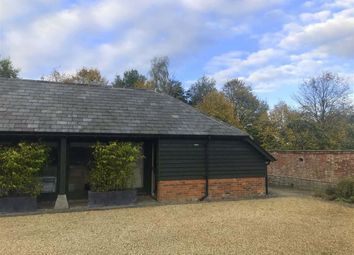 Thumbnail 1 bed semi-detached bungalow to rent in Westbrook Farm, Avebury Trusloe, Wiltshire