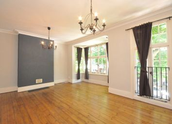 Thumbnail 2 bed flat to rent in Thornton Avenue, Chiswick, London