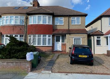 Thumbnail 5 bed semi-detached house for sale in Wills Crescent, Whitton