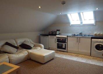 Thumbnail 1 bed flat to rent in Orchard Street, Nantwich