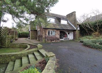 3 bed detached house for sale in Marsh Lane, New Mills, High Peak SK22
