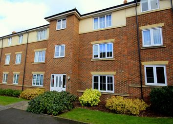 Thumbnail 1 bed flat to rent in The Hawthorns, Flitwick