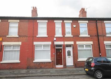 Thumbnail 2 bedroom terraced house to rent in Tindall Street, Reddish, Stockport
