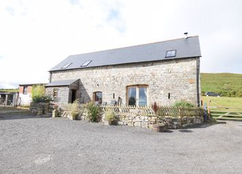 Thumbnail 4 bed barn conversion for sale in Penyrheol, Pontypool