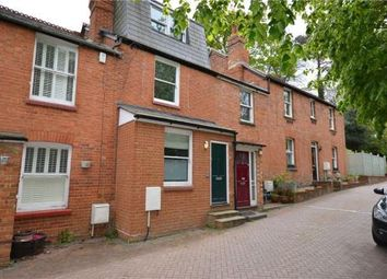 Thumbnail 3 bedroom terraced house for sale in Truss Hill Road, Sunninghill, Berkshire