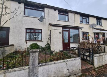 Thumbnail 3 bed terraced house for sale in 50 Tyndale Gardens, Belfast