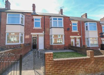 Thumbnail 2 bed flat for sale in Axwell Terrace, Swalwell, Newcastle Upon Tyne