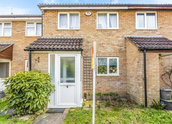 Thumbnail 2 bedroom terraced house for sale in Carterton, Oxfordshire
