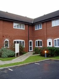 Thumbnail 1 bed flat to rent in Cambridge Court, Puckeridge