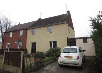 Thumbnail 3 bed semi-detached house for sale in Morningside, Madeley, Cheshire