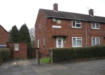 Thumbnail 2 bed town house to rent in Coleman Road, Leicester