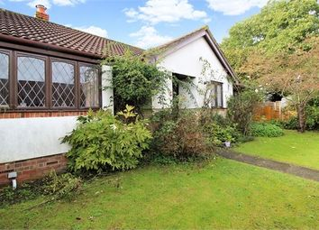 Thumbnail 4 bedroom detached bungalow for sale in Rivendell, Worle, Weston-Super-Mare, North Somerset.