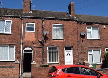 Thumbnail 2 bed terraced house to rent in Birchwood Lane, Somercotes, Alfreton