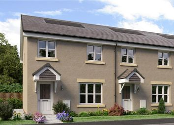 "Thumbnail 3 bed semi-detached house for sale in ""Munro Semi Det"" at Dalkeith"