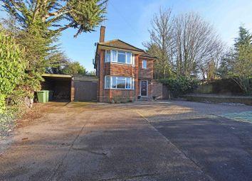 Thumbnail 4 bedroom detached house for sale in Eastrop Lane, Basingstoke