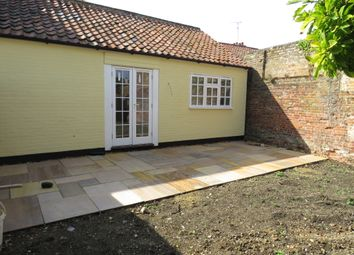 Thumbnail 2 bed semi-detached bungalow for sale in Dereham Road, Watton, Thetford